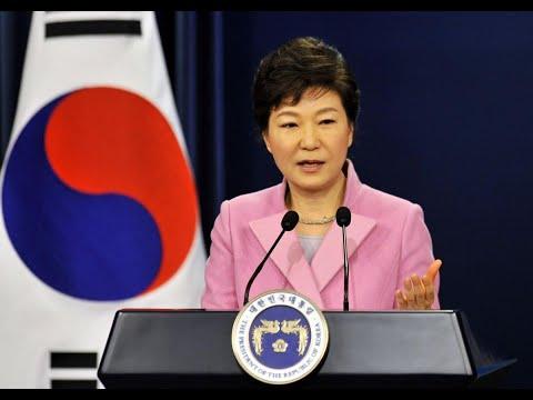 كوريا الشمالية تصدر أمرا بإعدام رئيسة الجنوبية السابقة