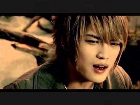 Non Stop Jaejoong ~Ballad~ Japan.Ver