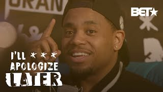 "DJ Khaled is ""Vegan""?; NEW VISUAL PODCAST w/Mouse Jones FT. Mack Wilds 