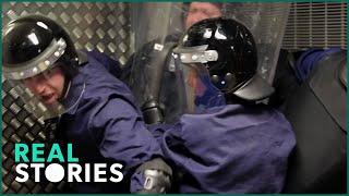 Broadmoor's High Dependency Ward  (British Prison Documentary) - Real Stories