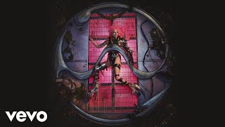 Lady Gaga - Babylon (Audio)