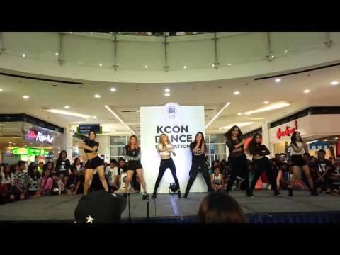 150905 SNSD YOU THINK | Project 9 Dance Cover (Philippines)