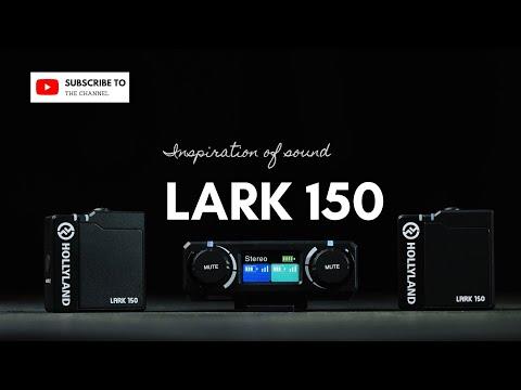 LARK 150 - Inspiration of Sound