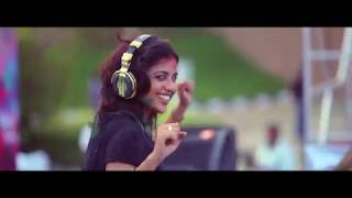 DJ Envy - Holi Party @ Crowne Plaza Kochi