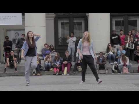 Street Show Dance Kpop Mix