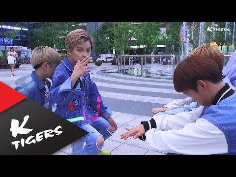 WannaOne(워너원) - Energetic (Little K-Tigers ver)
