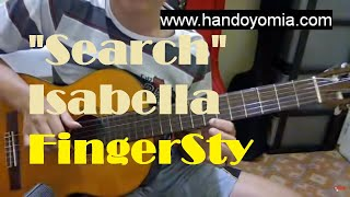 Isabella - Search - Fingerstyle Guitar Solo