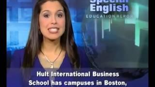VOA learning English 2015 Part 3-Educational Report-Luyện Nghe Tiếng Anh Qua Tin Tức VOA