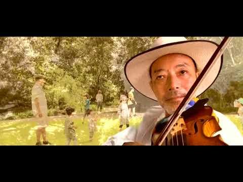 古澤巖「町の想い出」(Official Music Video)