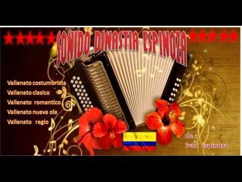 jamas te olvidare -la combinacion vallenata vol 2