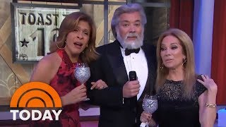 Kenny Rogers Sing To KLG And Hoda! No, Wait: It's Jimmy Fallon! | TODAY