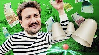 COMMENT GAGNER 1000 EUROS EN 5 SECONDES ? - Ludovik