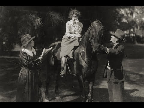 Be Natural: The Untold Story of Alice Guy-Blaché'