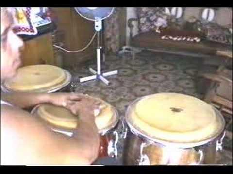 Panga - Ritmo Guarapachangueo