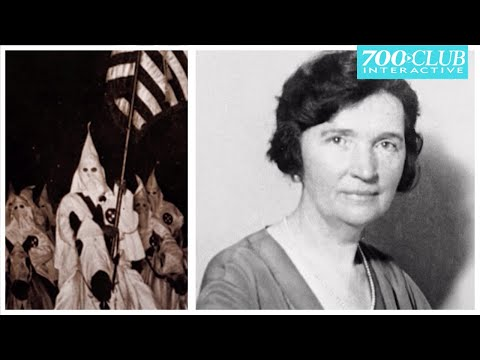Racism, Eugenics, & Hatred: The Truth Behind Planned Parenthood Founder Margaret Sanger