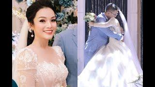 Ca sĩ Tân Nhàn kết hôn lần hai khiến khán giả bất ngờ, chồng của Tân Nhàn là ai?