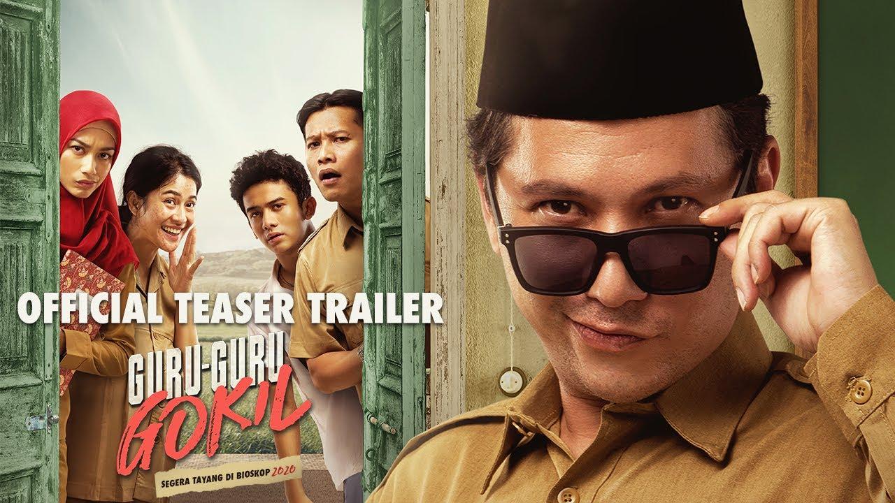 Film Guru-Guru Gokil