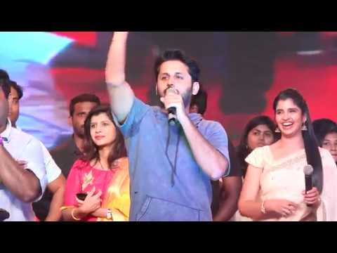 Chal-Mohan-Ranga-Pedda-Puli-Song-Launch-Full-Event---iQlikMovies