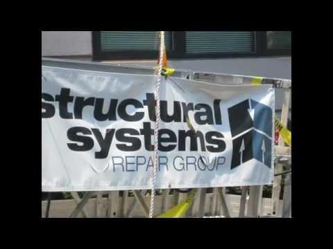St James Waterproofing Improvement .wmv