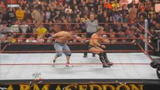 Tribute To Chris Jericho - Break the walls down