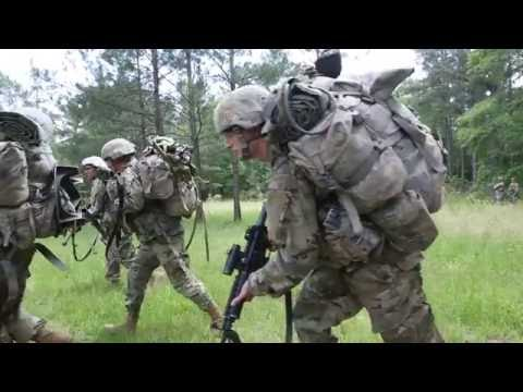 National Guard Ι What's Important at Basic Combat Training?