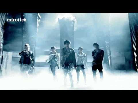 EXO-K & EXO-M - MAMA (MIX)