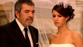 Hilmi interrumpe la boda de Bihter