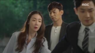 [Woman with a Suitcase] 캐리어를 끄는 여자 ep.07 Joo Jin-mo vs Lee Joon! 20161017