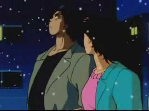 City Hunter 3 Ending Song - Atsuku Naretara 熱くなれたら