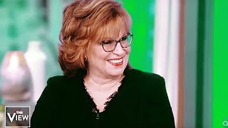 The View - Joy Behar's Funniest Moments