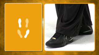 Axé Paso básico hombre (5/15) - Academia de Baile