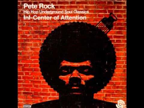Pete Rock - Lost & Found: Hip Hop Underground Soul Classics  [Full Album] (Disc 1) (2003)