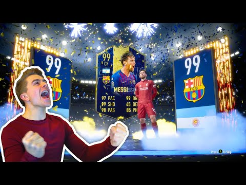 A £13,000 Fifa Pack Opening but it's actually good