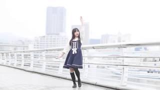 【みこ】未来景イノセンス/Miraikei Innocence 踊ってみた【mirror】