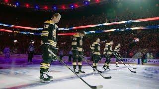 NHL Turning Point: Boston Bruins