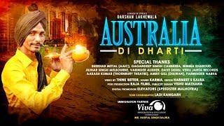 Australia Di Dharti – Darshan Lakhewala
