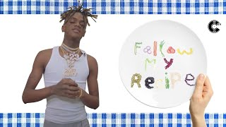 Jaydayoungan Cooks Up The 23 Special   Follow My Recipe™