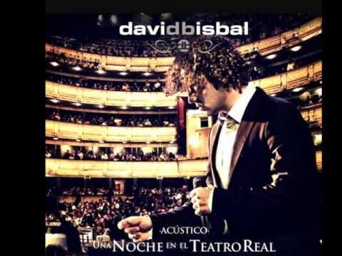 Baixar Dígale - Acústico, David Bisbal (Directo)