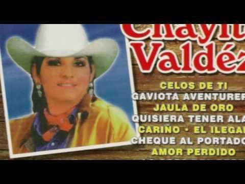 CHAYITO VALDÉZ - Me Volví Cobarde