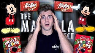 The Craziest Moments Of The Mandela Effect (75% Have Experienced It)