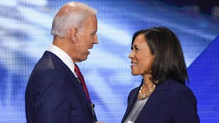 'This is what the American dream is about' – Democrats celebrate Kamala Harris selection