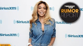 Wendy Williams Confirms Business Is Finished With Kevin Hunter