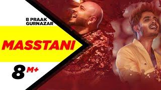 Masstaani – B Praak Crossblade Live Video HD