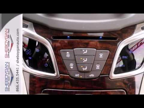New 2011 Buick Lacrosse Milwaukee Sheboygan Green Bay Wausau