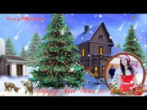 Liên Khúc Nhạc Giáng Sinh Remix Hay Nhất 2016 - 2017   Merry Christmas Noel
