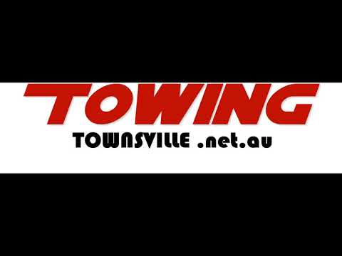 Towing Townsville