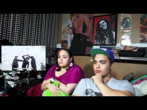 K Pop Reaction Video | EXO-M MAMA