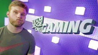 Team Edge Gaming Is Ending