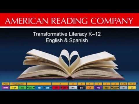 Transformative Literacy