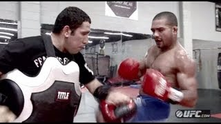 FOX Sports 1: Diego Brandao's Intensity